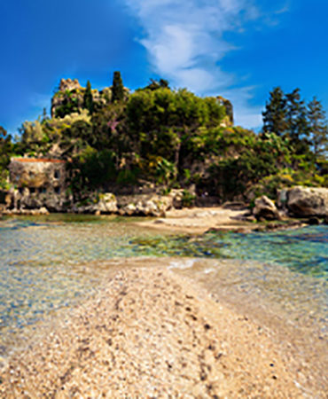Vacanze in Catamarano in Sicilia