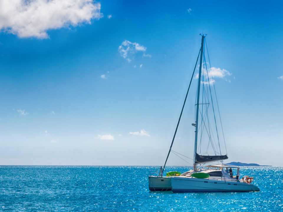 Vacanza in catamarano cosa devi sapere