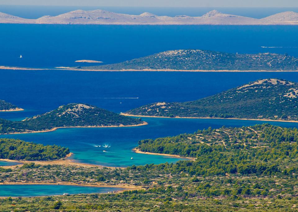 Charter in Catamarano in Croazia