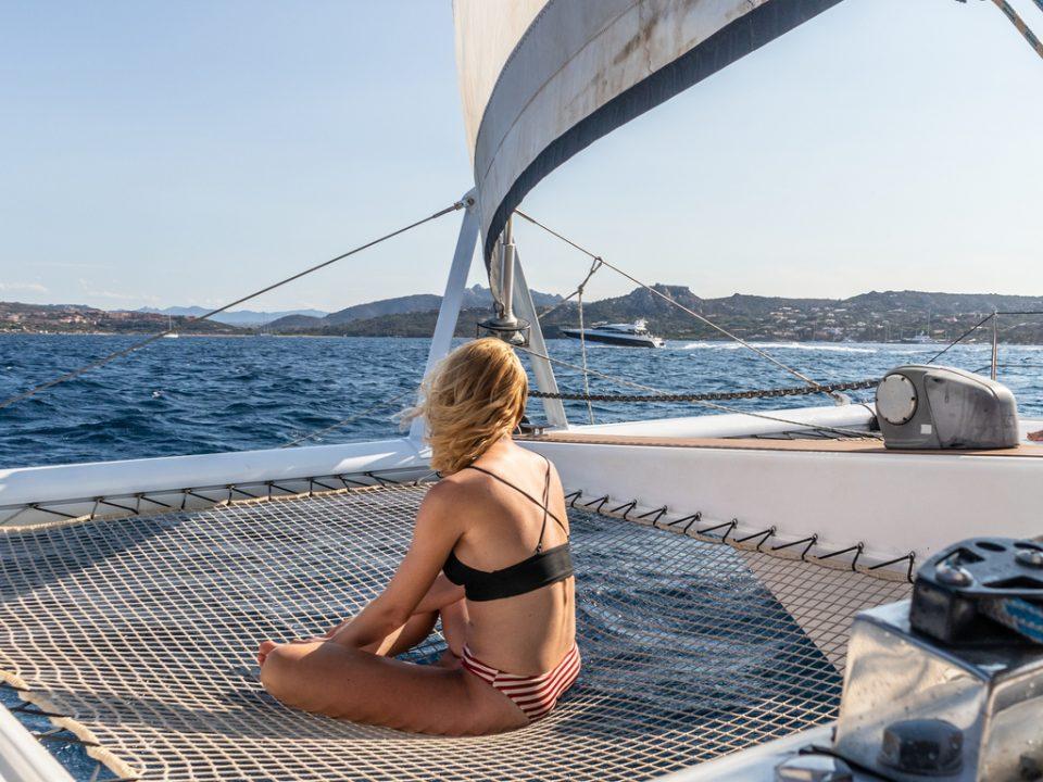 Le cose da non fare a bordo di una barca